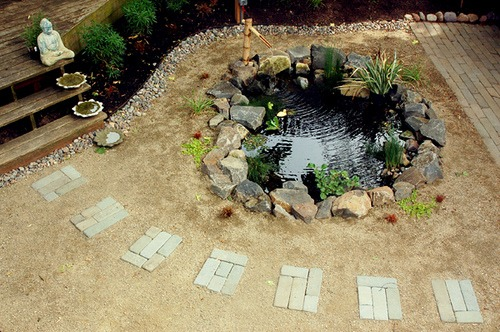 Rock Landscaping Ideas How To Use Rocks Gravel