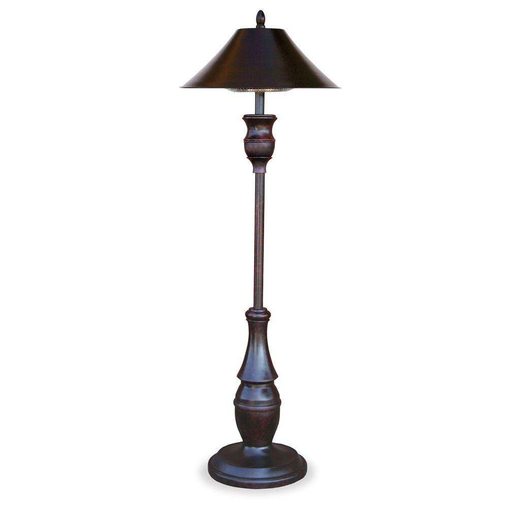 Electric Patio Heater At Home Depot