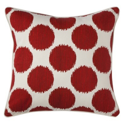 Decorator gifts - throw pillows
