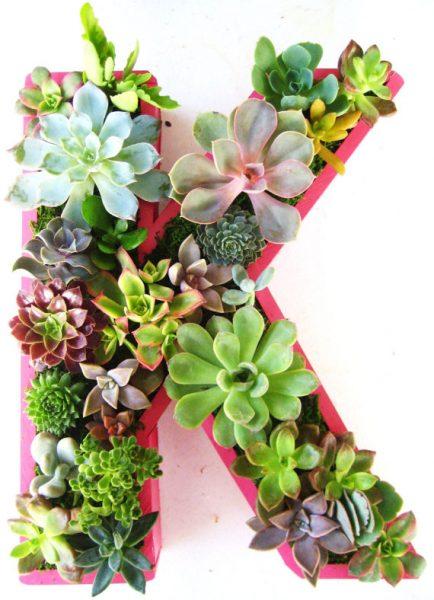 Gardener gift - planter box
