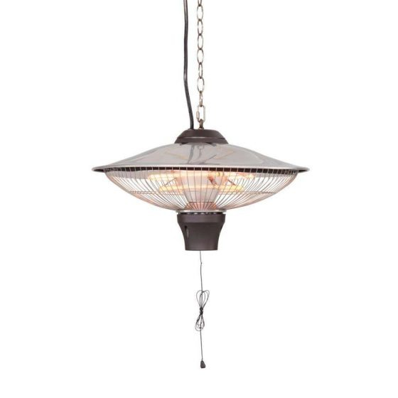 Hanging Heater at Home Depot
