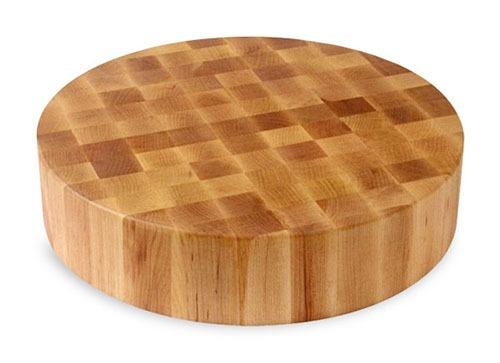 John Boos bamboo cutting board gift