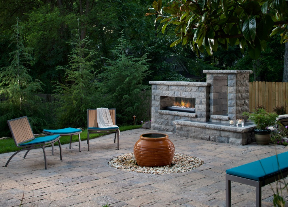 How To Make A Small Backyard Look Bigger