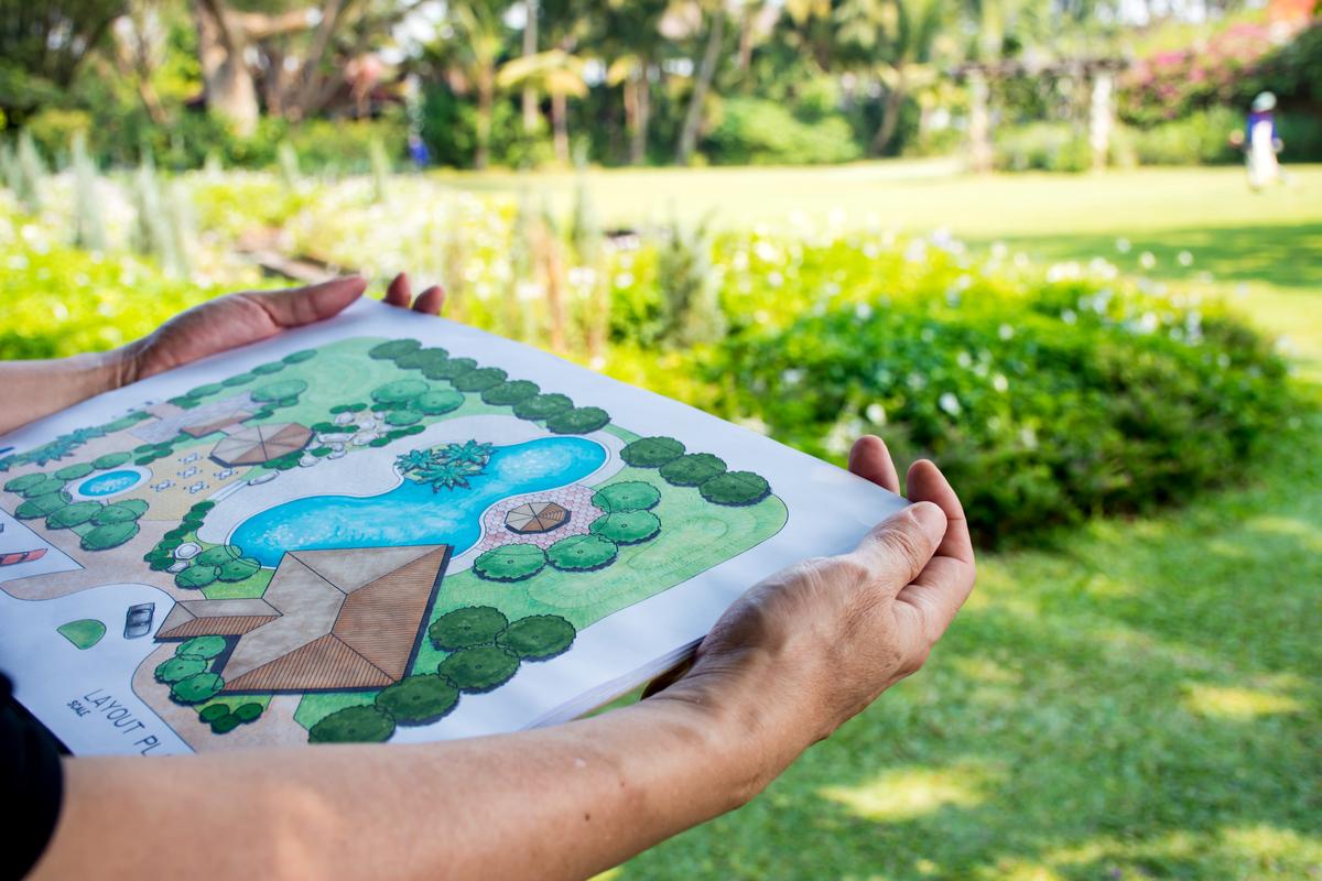 Landscape Design Terminology
