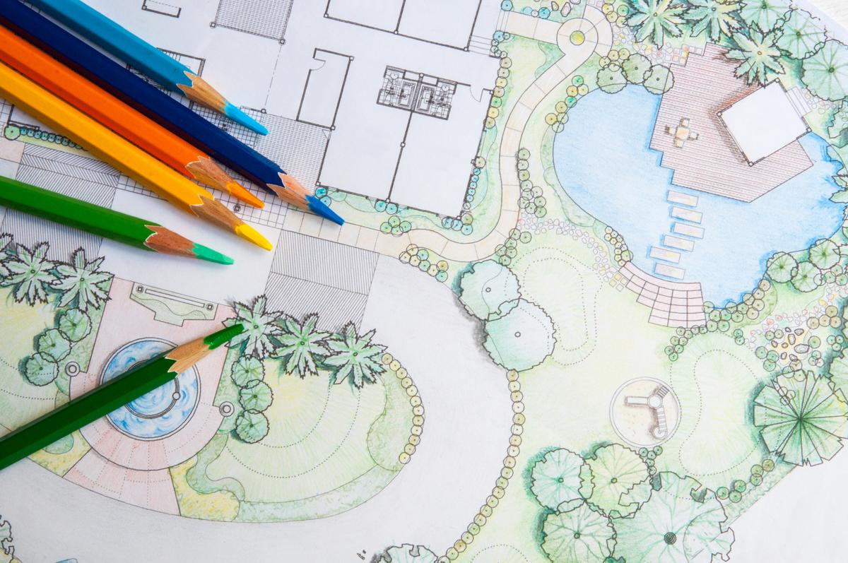 Landscape Design glossary