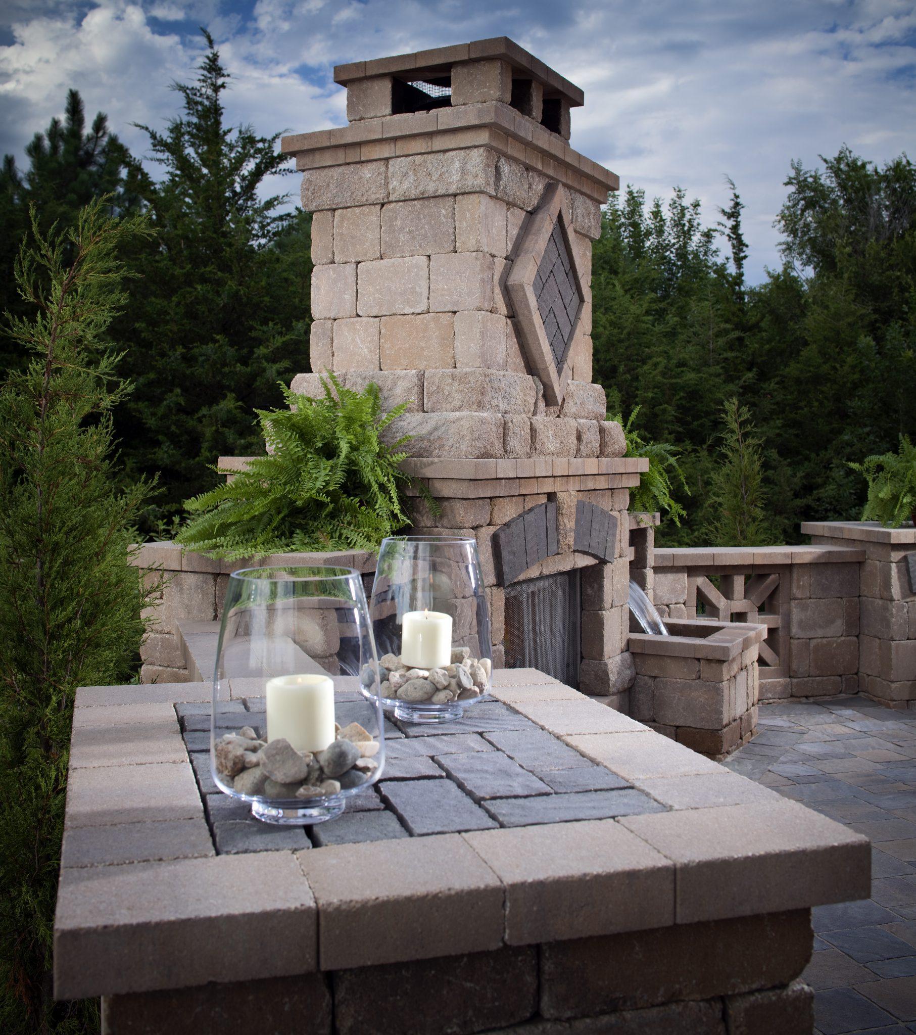 Outdoor Living Decor Ideas