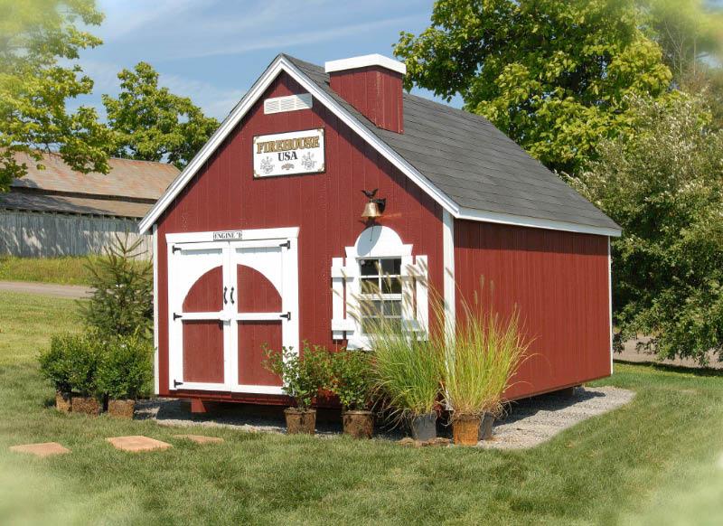 Firehouse Playhouse