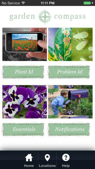 10 Gardening Apps To Help Turbocharge Your Garden ...