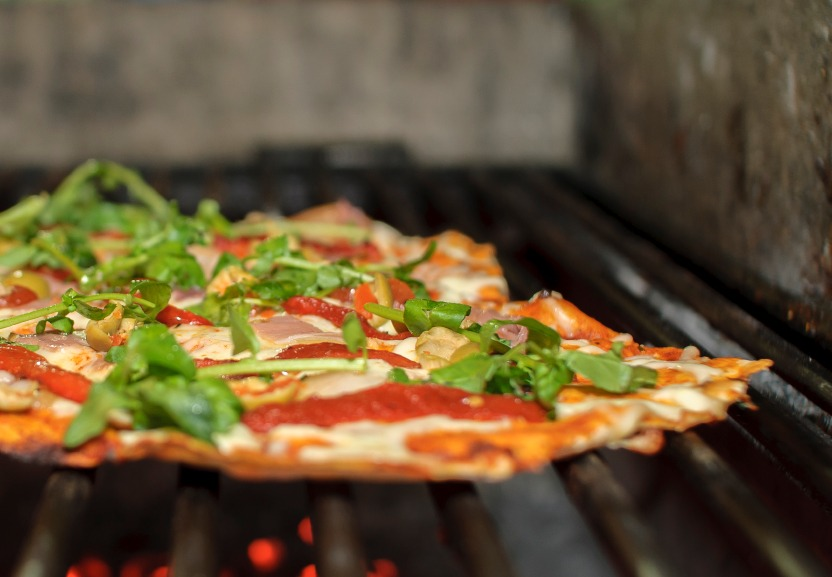 Tips for Grilling Pizza on the Barbecue
