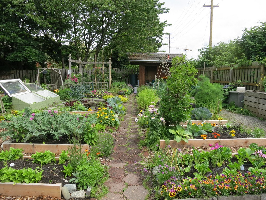 14 Reasons to Use Compost in the Garden