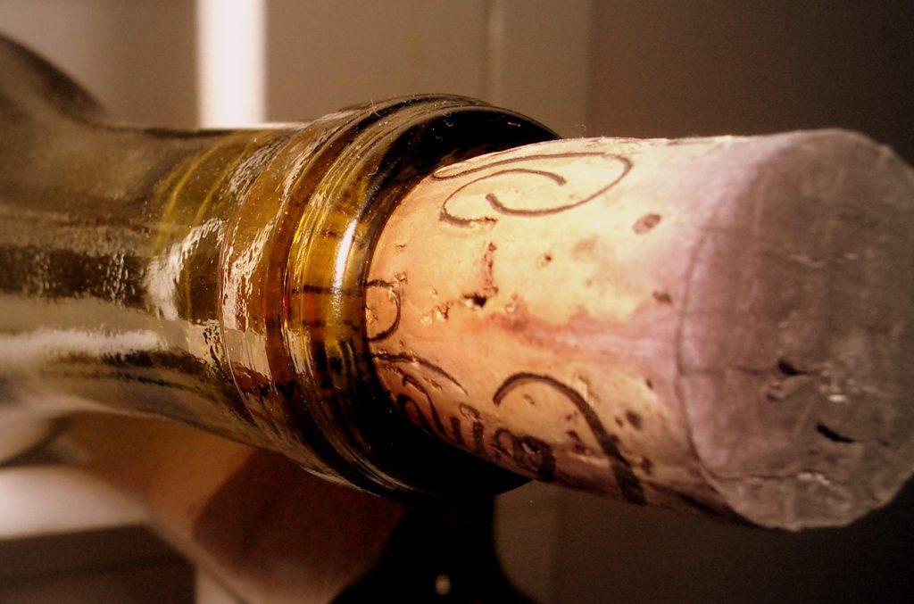 Compostable Wine Corks
