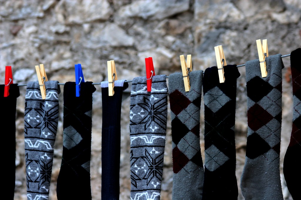 Should You Dry Your Clothes on a Clothesline?