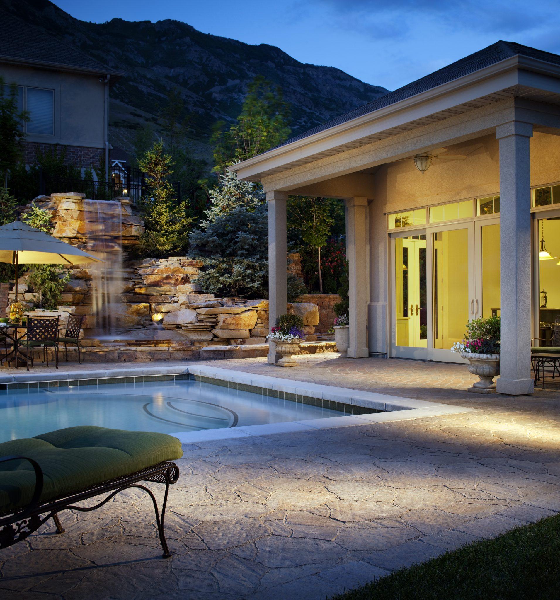 design trends: pool deck
