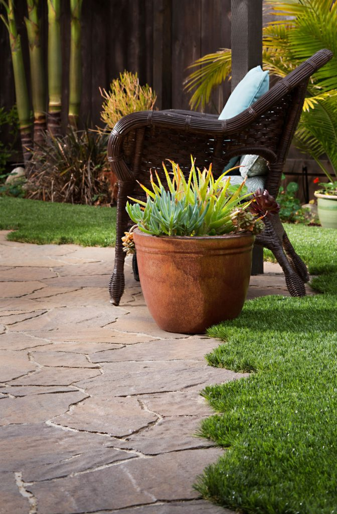 Artificial Turf Safety: Kids & Pets