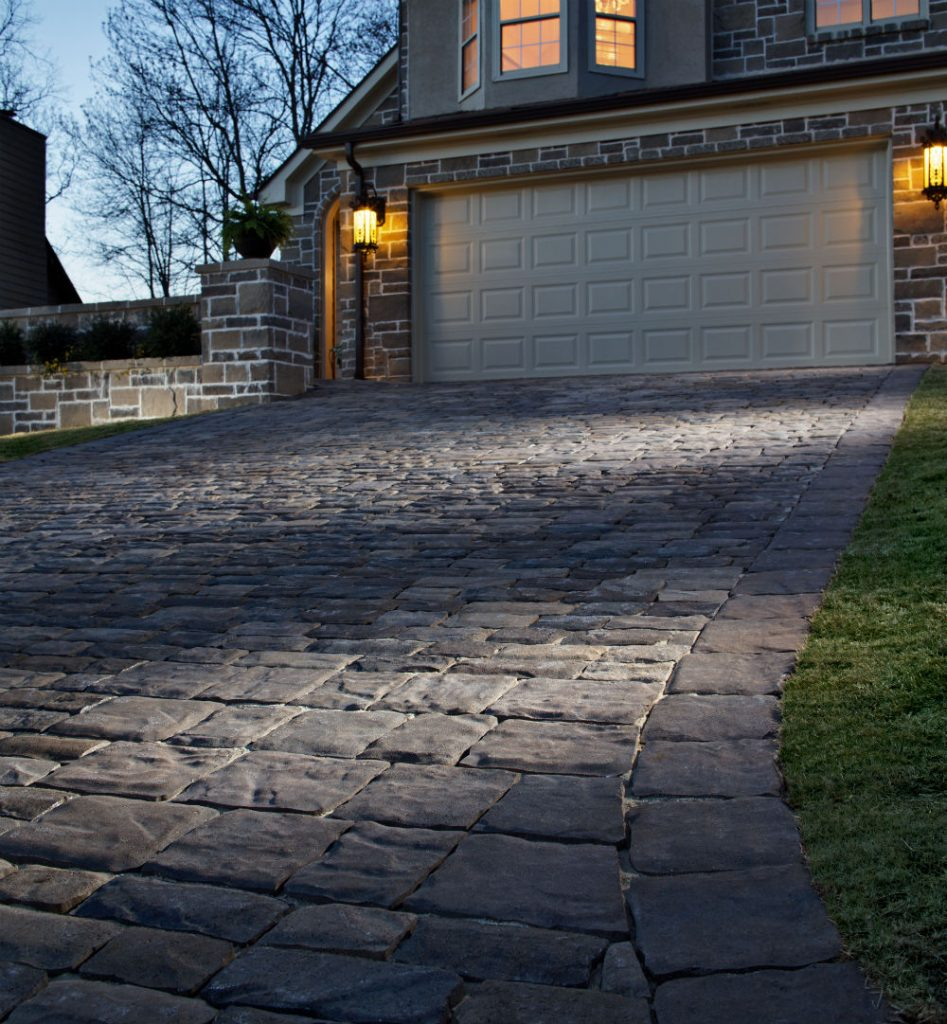 paving stone misconceptions
