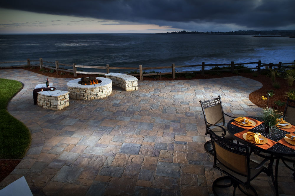 Landscaping Ideas for coastal properties
