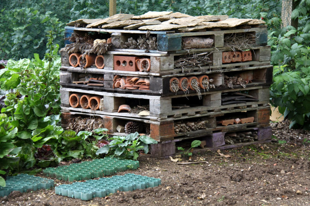 DIY Bug Hotels Practical Garden Art INSTALL IT DIRECT