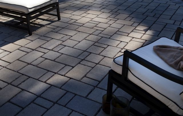 Eco Dublin Pavers