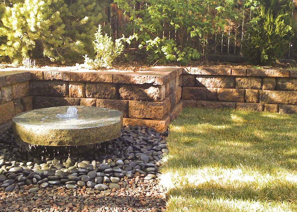 Solutions For Damp Spots In San Diego Gardens Install It Direct