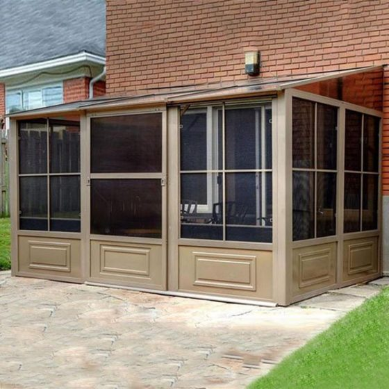 Lowe S Sunrooms: Expand Your Living Space With A Sunroom