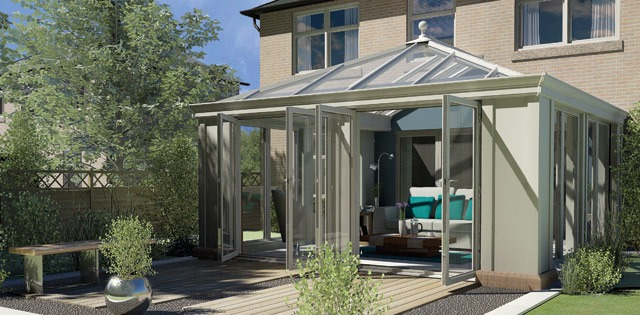Expand Your Living Space With A Sunroom INSTALL IT DIRECT