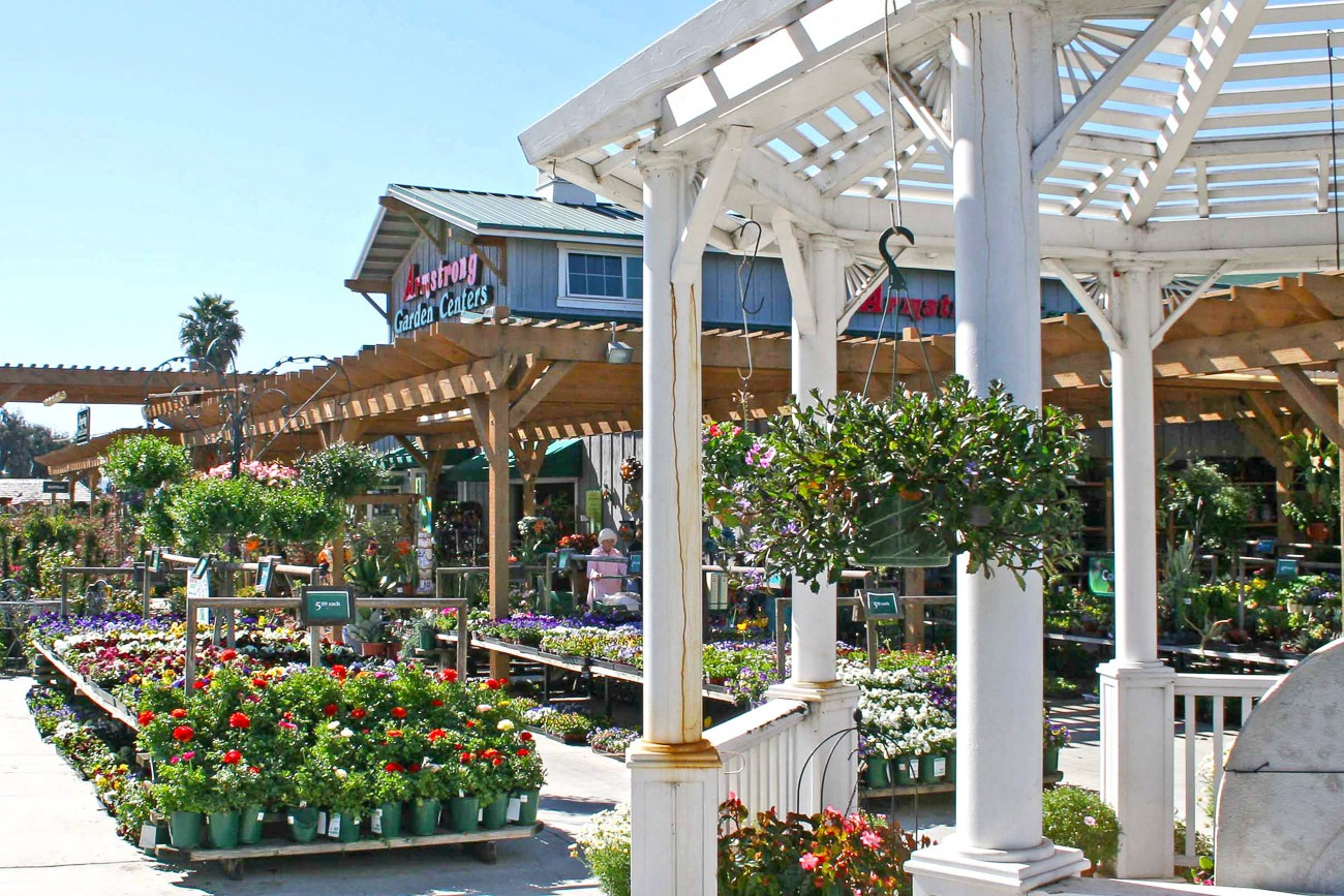 Armstrong Garden Center Morena