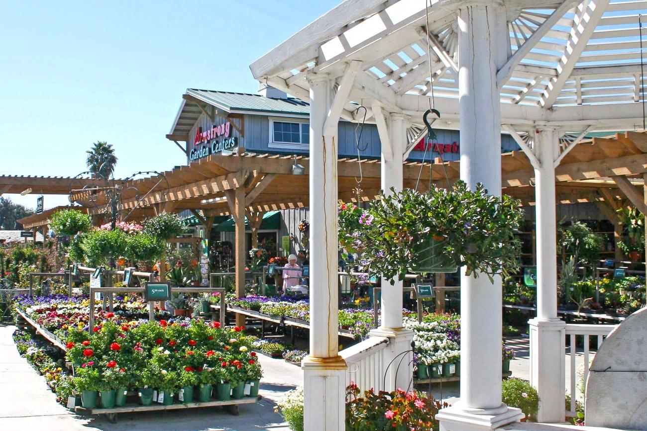 Garden Centers