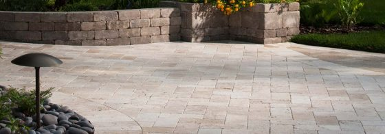 Belgard Travertine