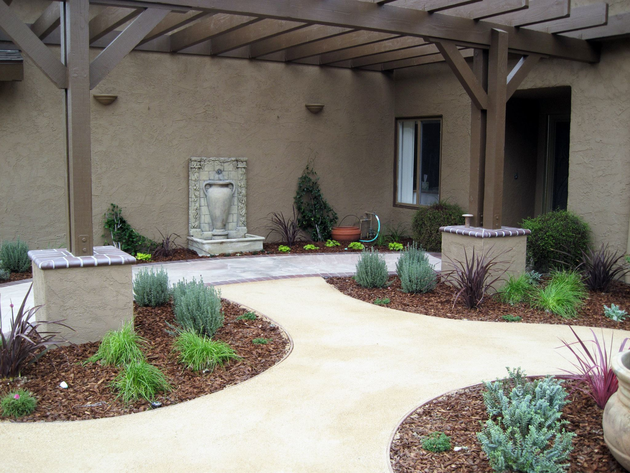 water-wise garden design by Armstrong Garden Centers