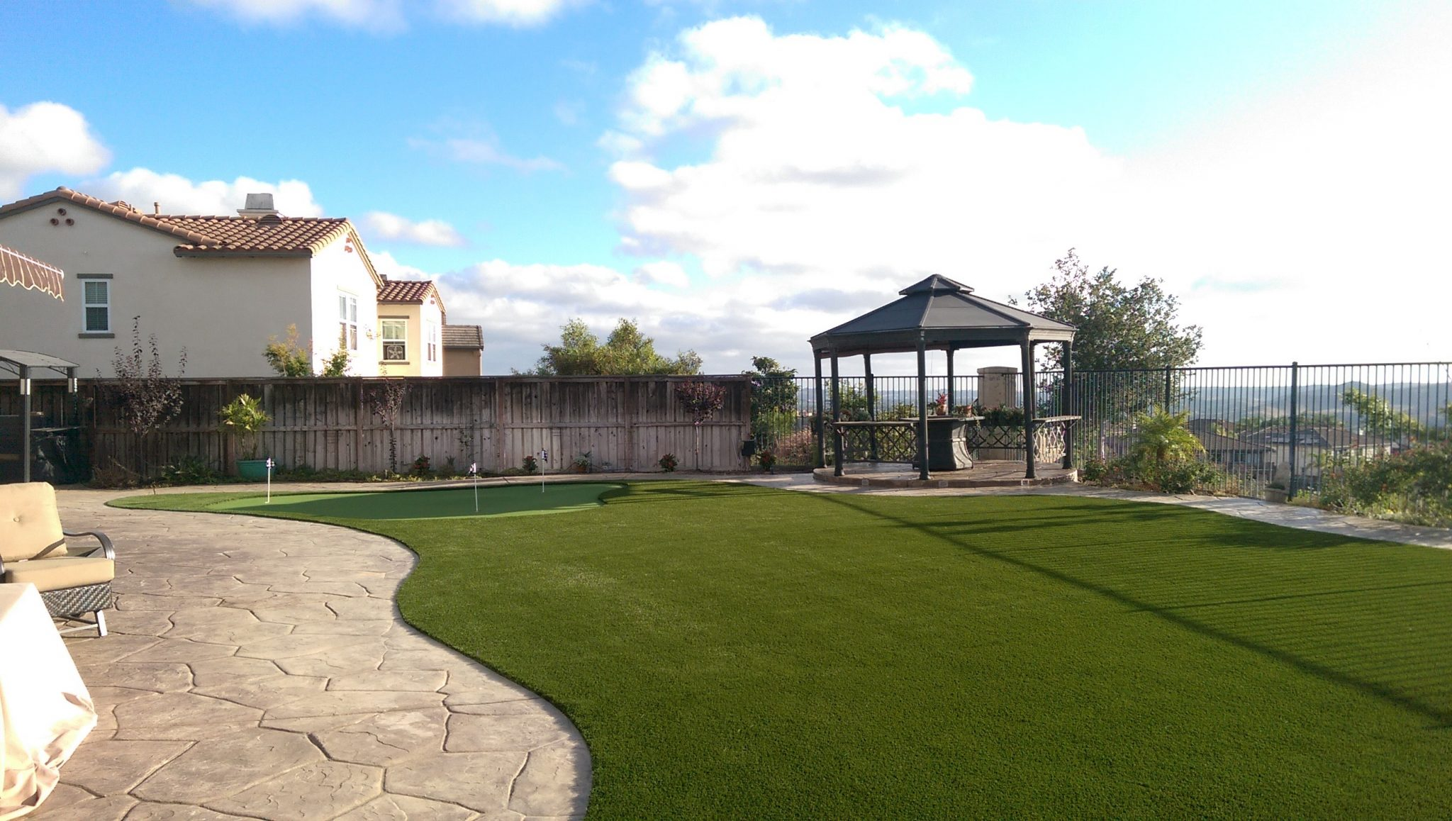 artificial grass company san diego