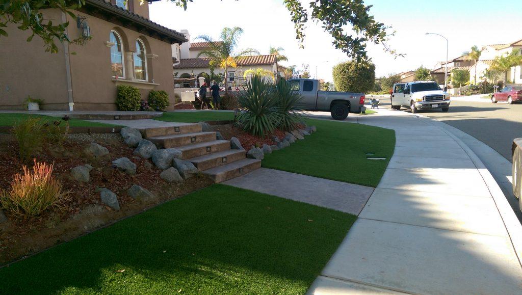 hero program artificial grass