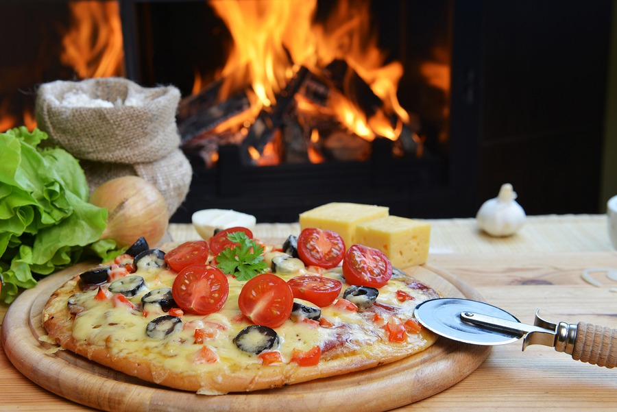 Things to know before installing an outdoor wood fired oven