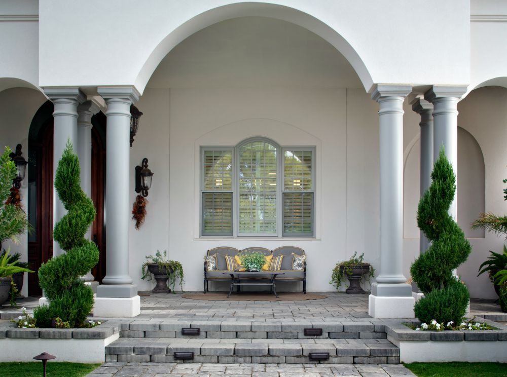 Learn best tips for growing topiaries