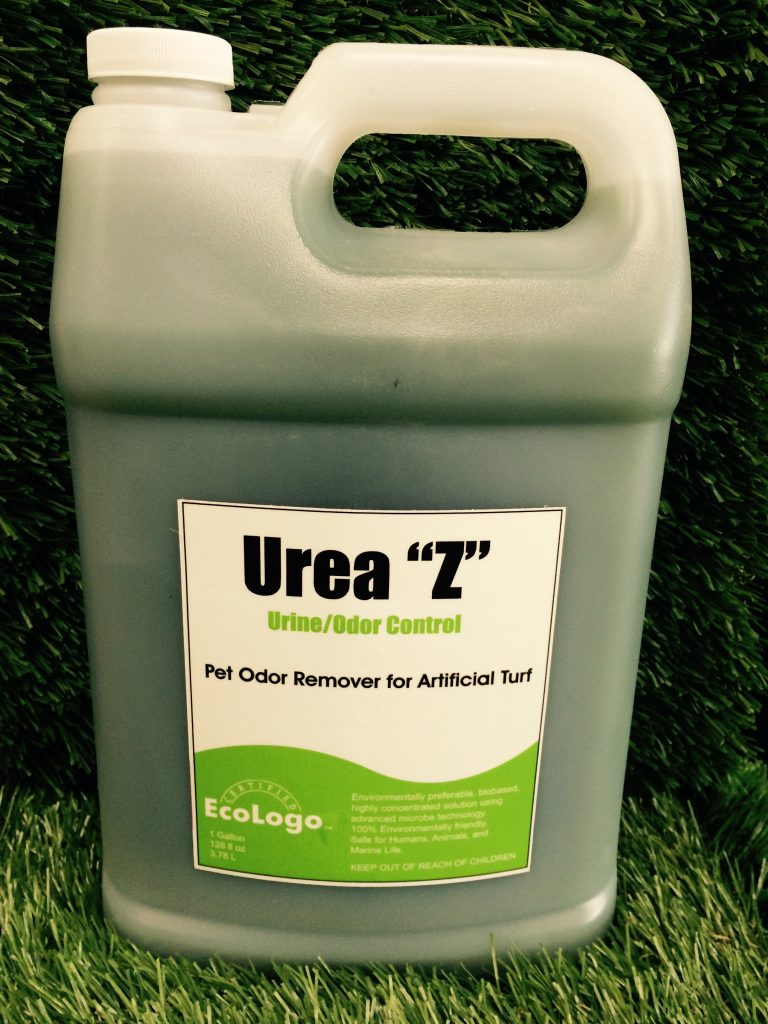 Urea Z How To Remove Pet Odor Urine Smell on Artificial Grass Turf