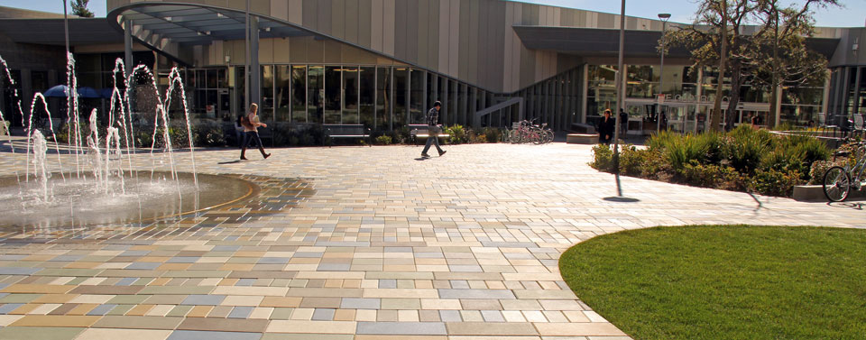 ackerstone concrete pavers