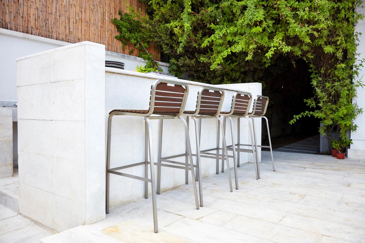 Outdoor Kitchen Design Ideas Bar
