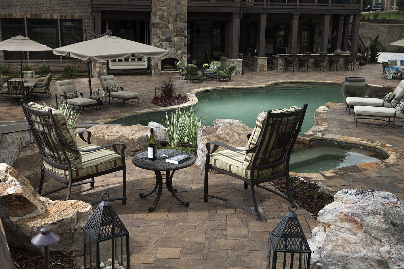 Patio Pavers Accessories