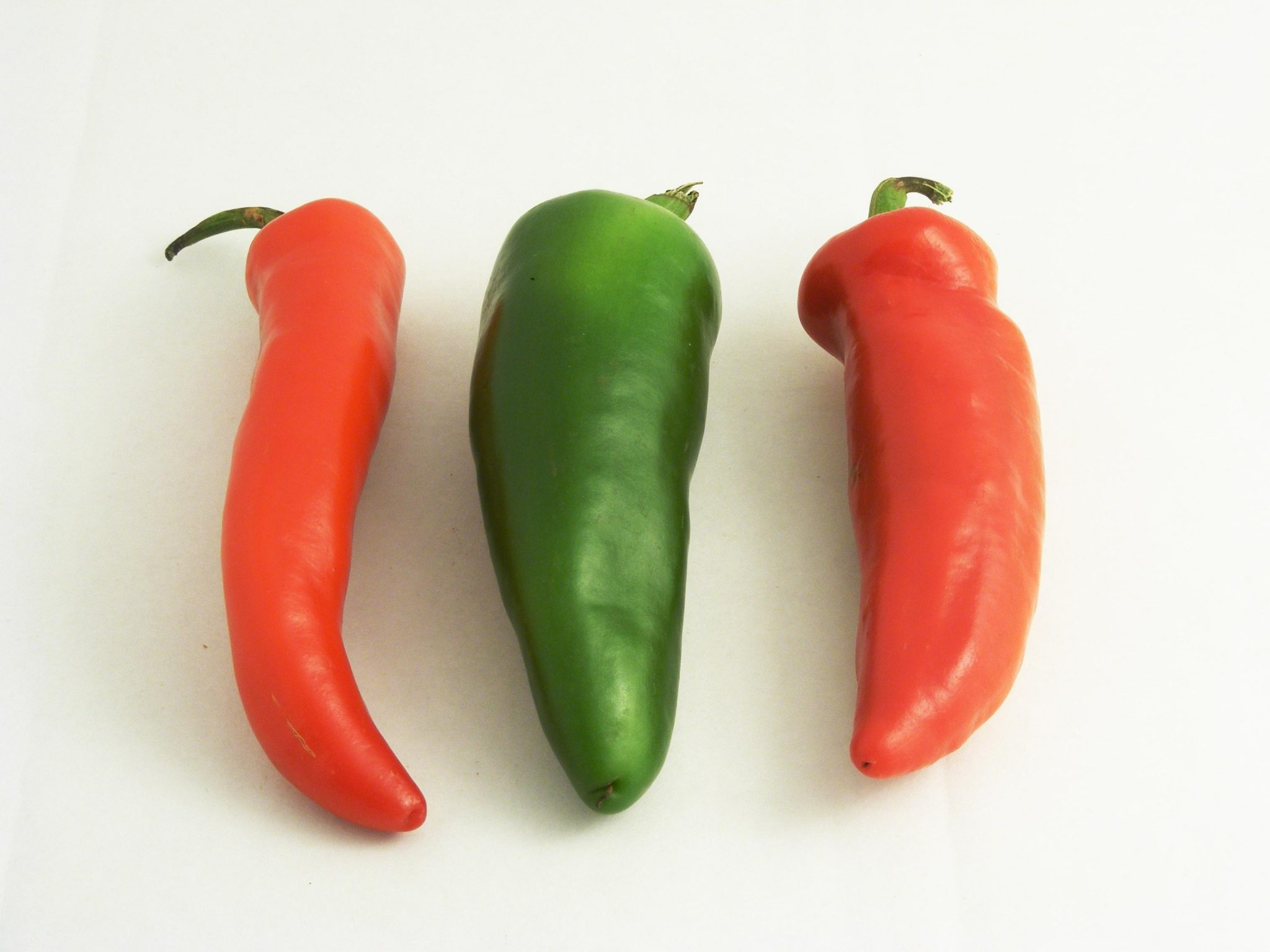 Grow a Variety of Peppers in Your Garden