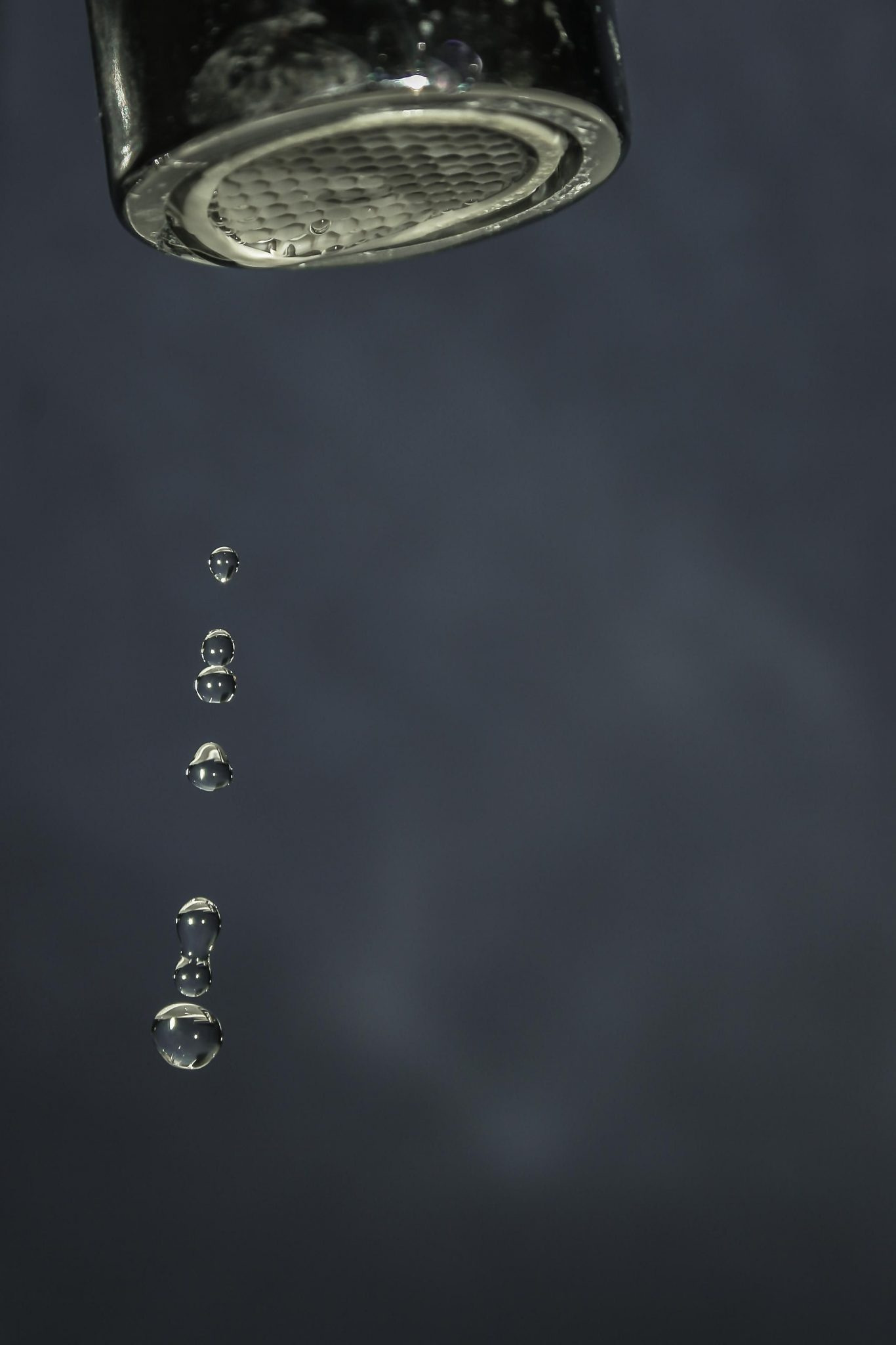 Dripping Faucet Save Water