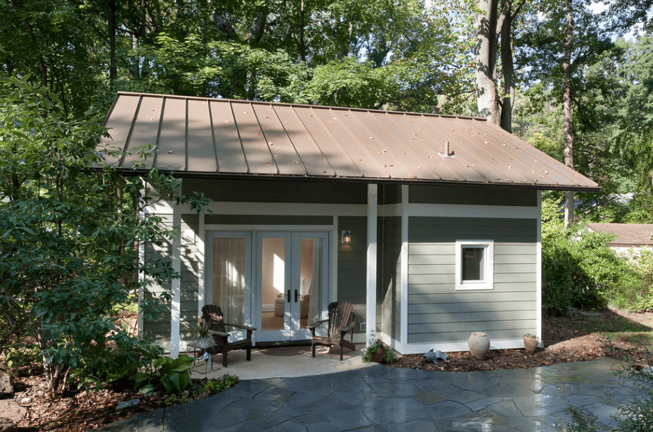 Tiny house landscaping tips ideas install it direct for Tinyhousedirect com