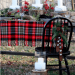 outdoor holiday party tips ideas