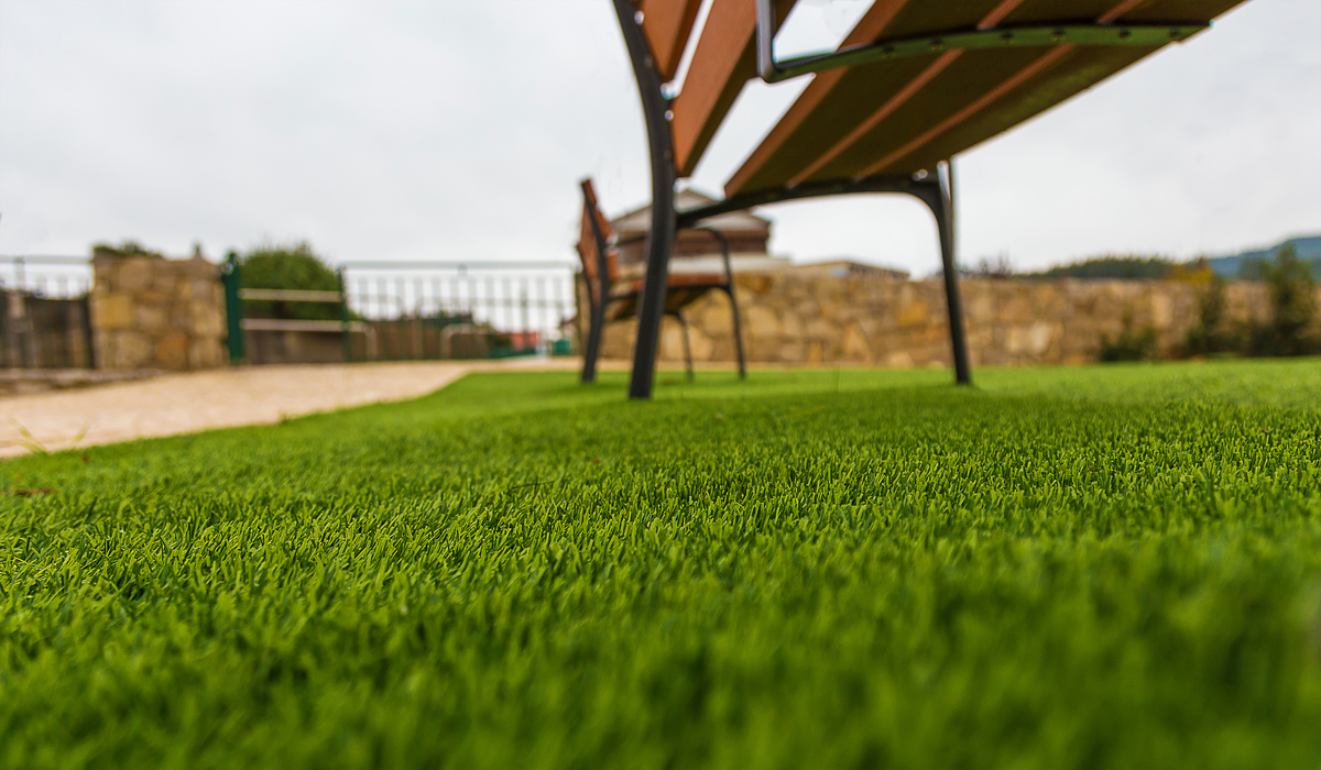 Is Artificial Turf Recyclable