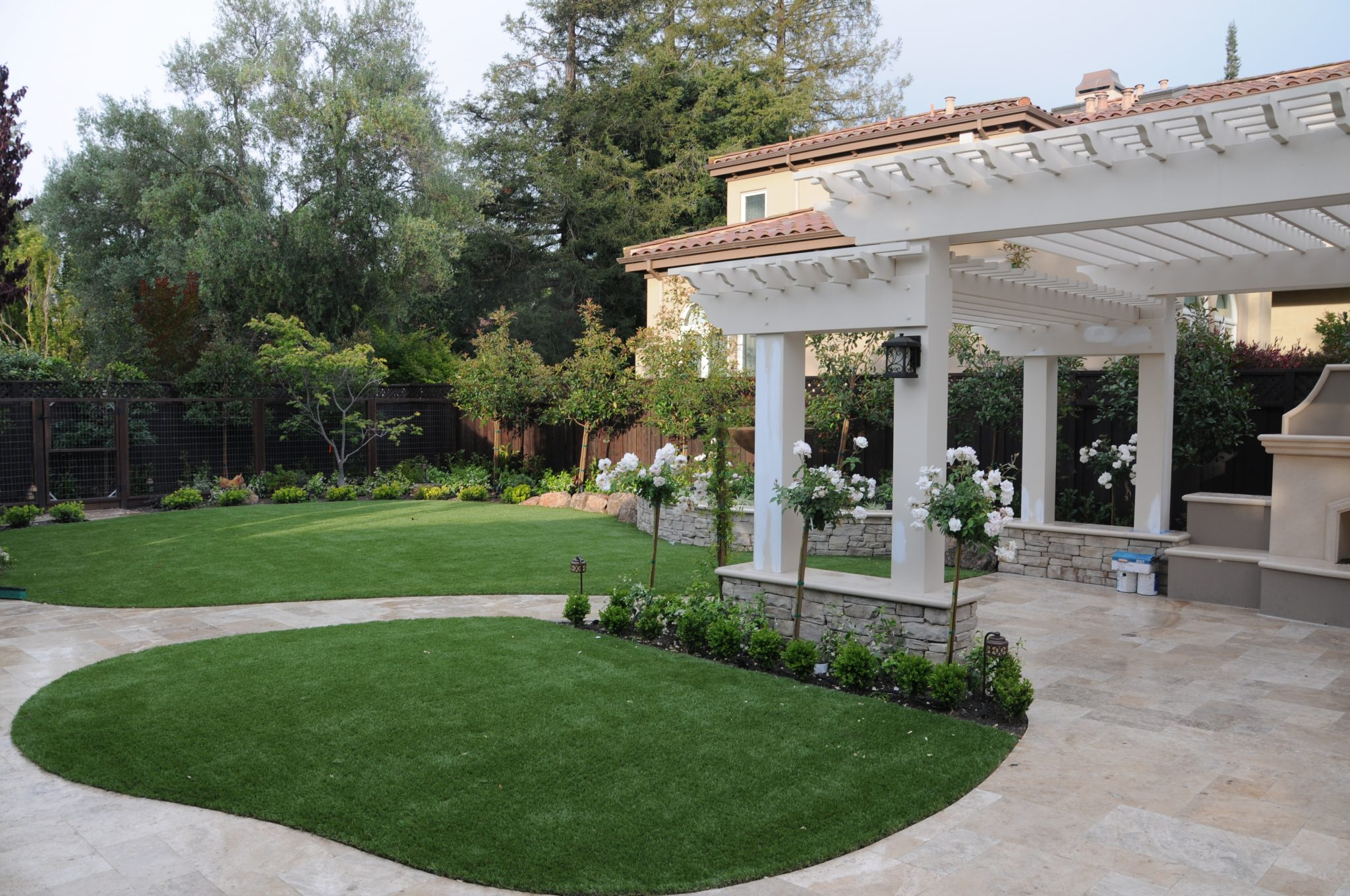 How Much Water Can I Save with Artificial Turf?