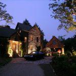 landscape lighting-curb appeal