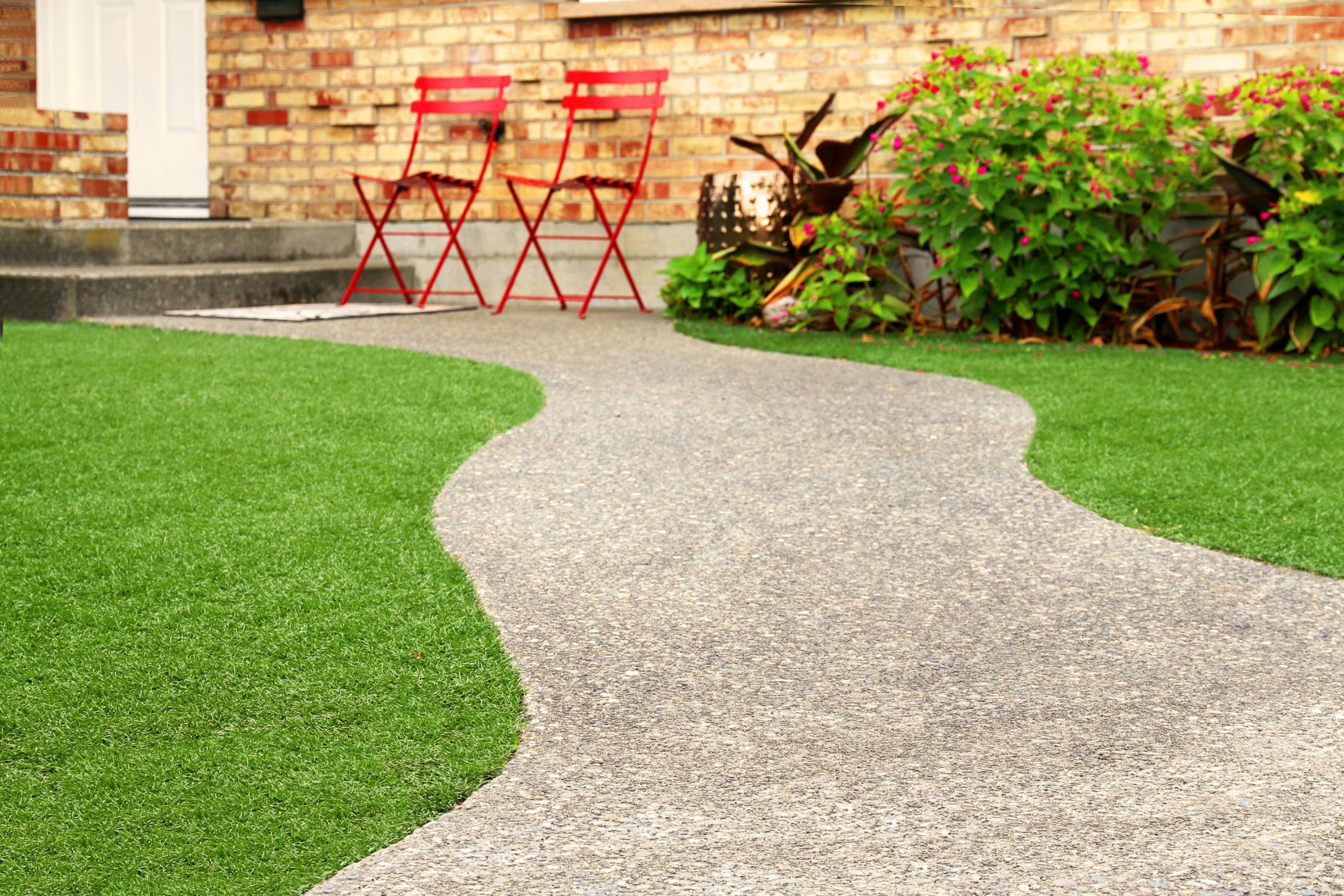 Can Artificial Grass Be Repaired Install It Direct