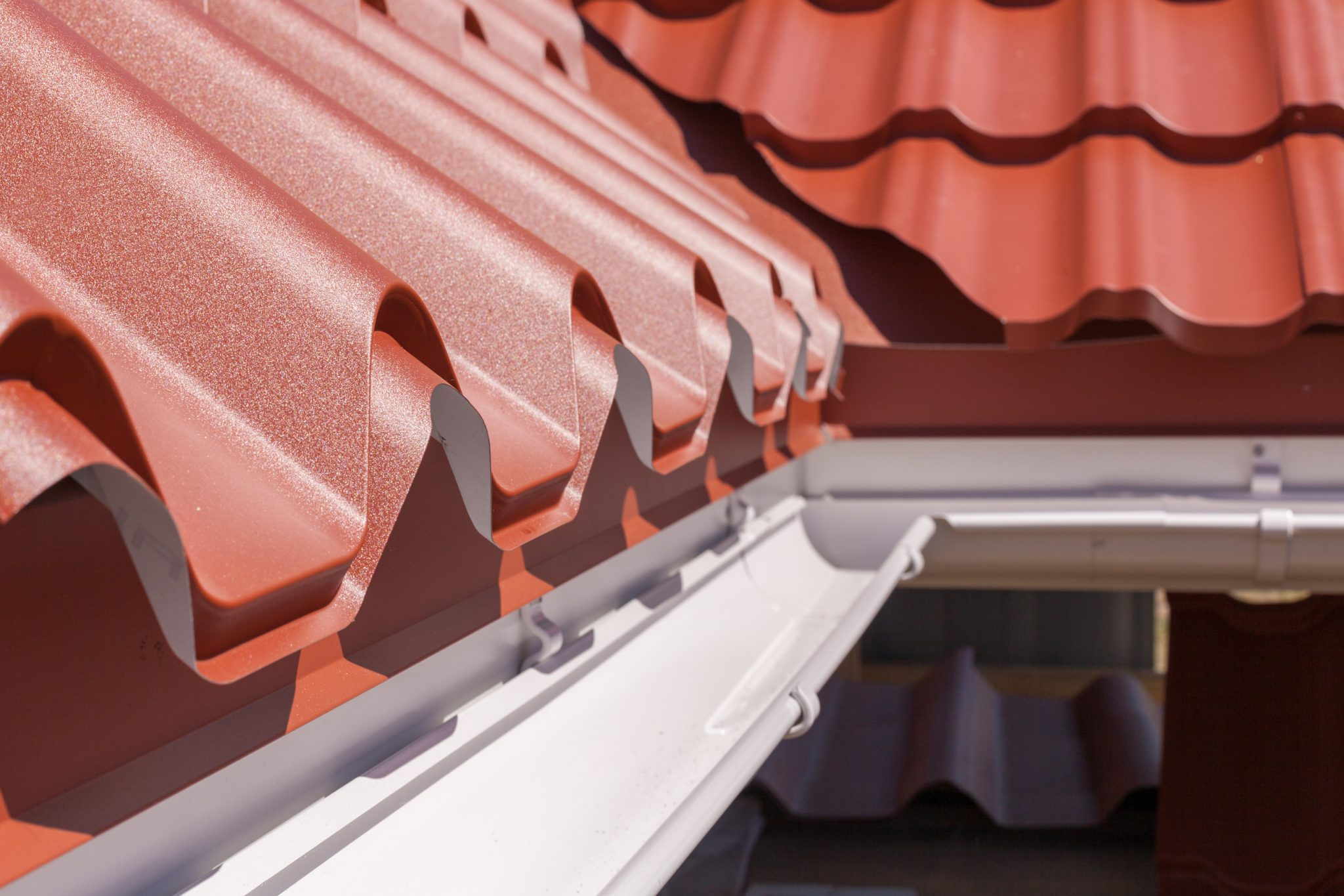 Do Southern California Homes Need Rain Gutters Install It Direct