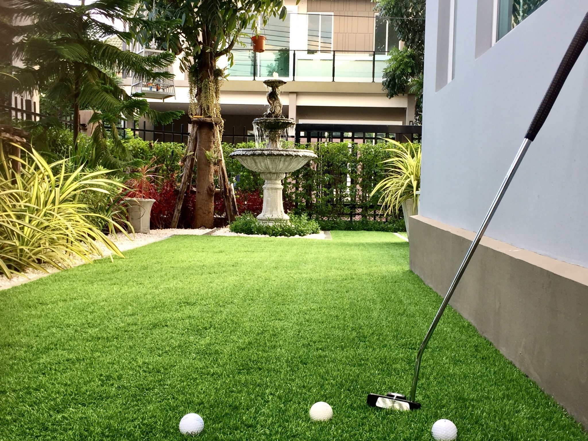Can I Install Artificial Turf on Top of Real Grass