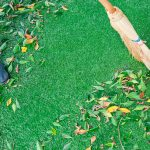 Can You Vacuum Artificial Grass