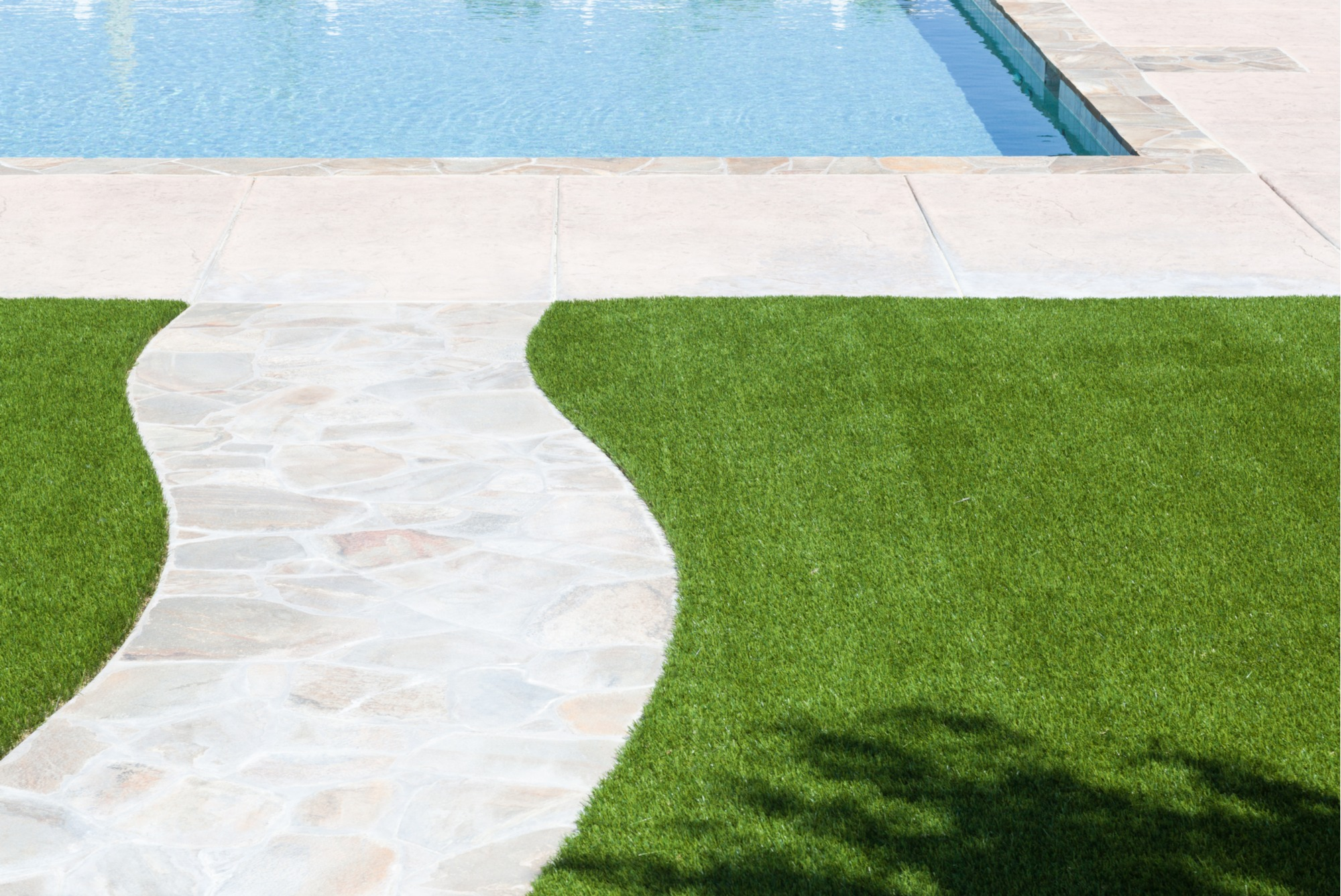 Artificial turf pros and cons - Can I Install Artificial Grass On Top Of Real Grass