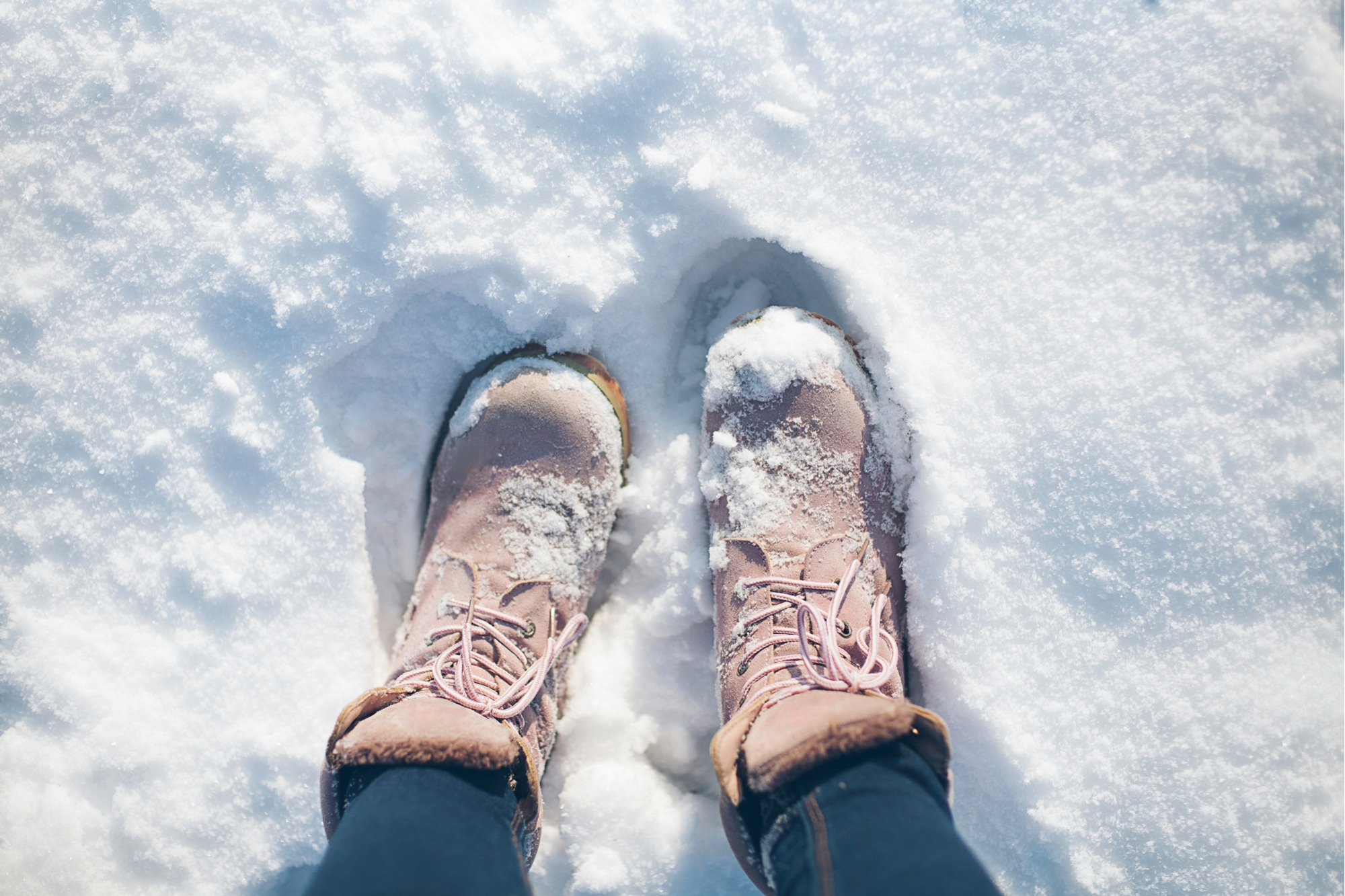 Does Artificial Grass Freeze in Winter